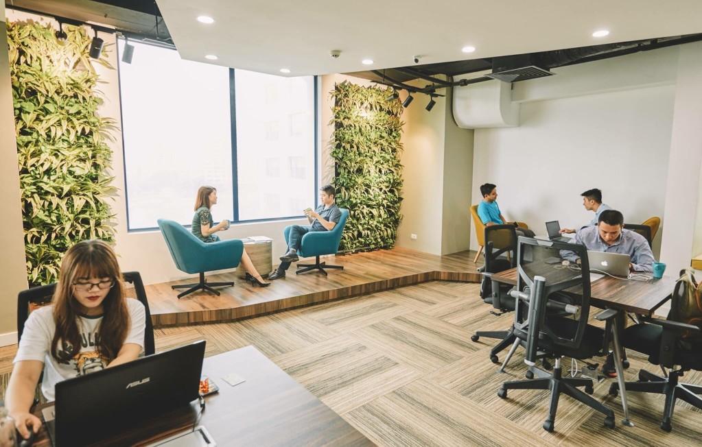 Aménager des espaces bureaux confortables et modernes